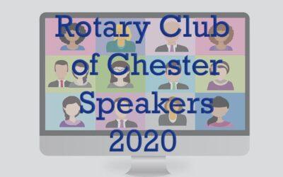 Rotary Speakers 2020