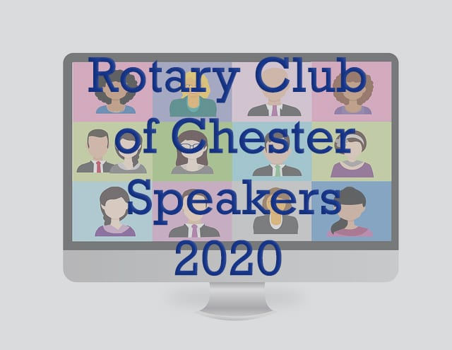 Rotary Chester speakers