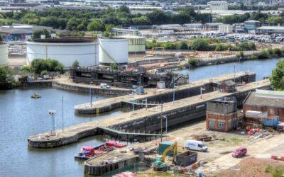 Manchester Ship Canal Presentation