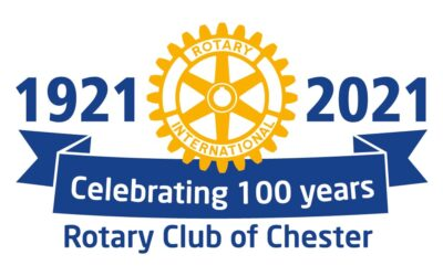 Rotary Club of Chester – 100 years of history