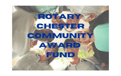 Community Award Fund